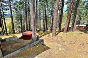 River View Cabin, Case vacanze  South Lake Tahoe - big - 8