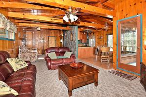 River View Cabin, Case vacanze  South Lake Tahoe - big - 5