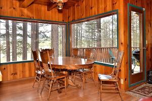 River View Cabin, Case vacanze  South Lake Tahoe - big - 6