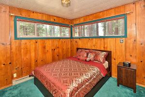 River View Cabin, Case vacanze  South Lake Tahoe - big - 3