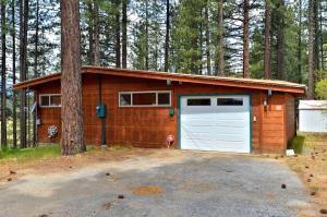 River View Cabin, Case vacanze  South Lake Tahoe - big - 19