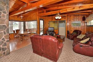 River View Cabin, Case vacanze  South Lake Tahoe - big - 18