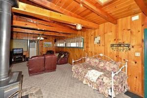 River View Cabin, Case vacanze  South Lake Tahoe - big - 16