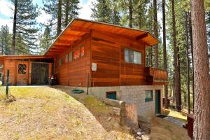 River View Cabin, Case vacanze  South Lake Tahoe - big - 2