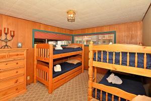River View Cabin, Case vacanze  South Lake Tahoe - big - 14
