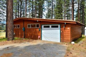 River View Cabin, Case vacanze  South Lake Tahoe - big - 12