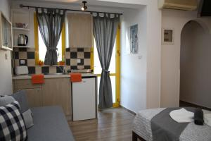 Happy Days, Apartmánové hotely  Malia - big - 99