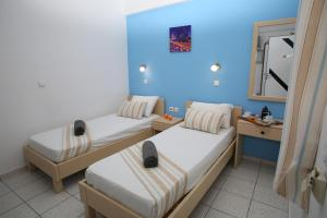 Happy Days, Apartmánové hotely  Malia - big - 98