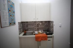Happy Days, Apartmánové hotely  Malia - big - 63