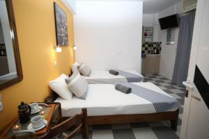 Happy Days, Apartmánové hotely  Malia - big - 91