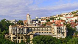 obrázek - Interhotel Veliko Tarnovo