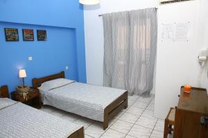Happy Days, Apartmánové hotely  Malia - big - 88