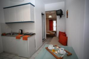 Happy Days, Apartmánové hotely  Malia - big - 21