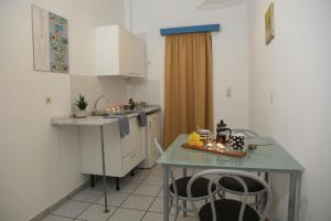 Happy Days, Apartmánové hotely  Malia - big - 20