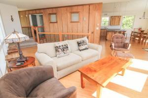 My Ocean Getaway Home, Дома для отпуска  Cloverdale - big - 11