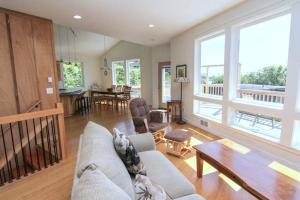 My Ocean Getaway Home, Дома для отпуска  Cloverdale - big - 15