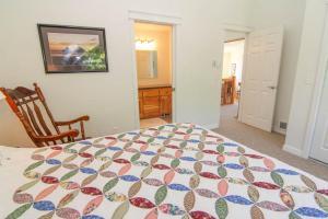 My Ocean Getaway Home, Case vacanze  Cloverdale - big - 17