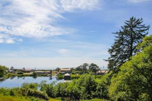 My Ocean Getaway Home, Дома для отпуска  Cloverdale - big - 19