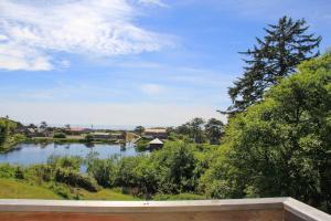 My Ocean Getaway Home, Дома для отпуска  Cloverdale - big - 8