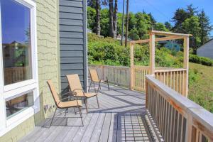 My Ocean Getaway Home, Дома для отпуска  Cloverdale - big - 6
