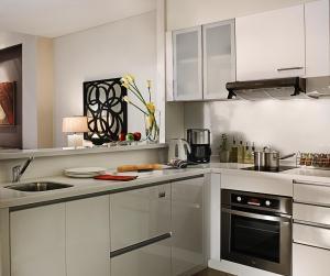 Joy~Nostalg Hotel & Suites Manila Managed by AccorHotels, Apartmanhotelek  Manila - big - 8