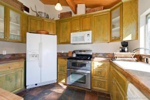 Ritche House 4030, Dovolenkové domy  Julian - big - 14