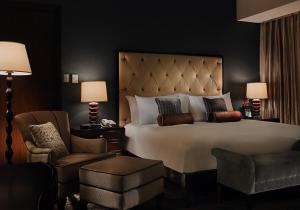 Joy~Nostalg Hotel & Suites Manila Managed by AccorHotels, Apartmanhotelek  Manila - big - 6