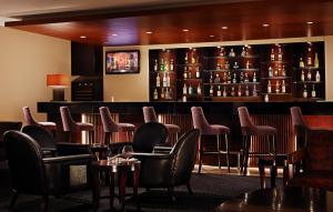 Joy~Nostalg Hotel & Suites Manila Managed by AccorHotels, Apartmanhotelek  Manila - big - 20