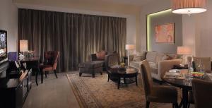 Joy~Nostalg Hotel & Suites Manila Managed by AccorHotels, Apartmanhotelek  Manila - big - 5