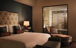 Joy~Nostalg Hotel & Suites Manila Managed by AccorHotels, Apartmanhotelek  Manila - big - 1