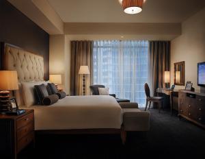 Joy~Nostalg Hotel & Suites Manila Managed by AccorHotels, Apartmanhotelek  Manila - big - 3