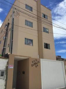 Residencial Dublin, Апартаменты  Porto Belo - big - 15