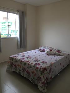 Residencial Dublin, Apartmány  Porto Belo - big - 7