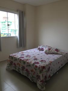 Residencial Dublin, Апартаменты  Porto Belo - big - 7