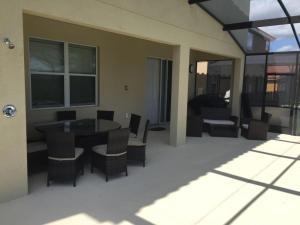 Aviana Cabello 331 Home, Ferienhäuser  Davenport - big - 6