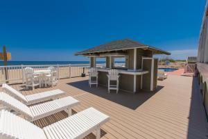 Vista Royale Home, Prázdninové domy  Virginia Beach - big - 8