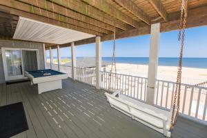 Vista Royale Home, Prázdninové domy  Virginia Beach - big - 22
