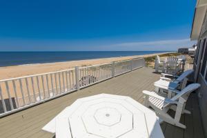 Vista Royale Home, Dovolenkové domy  Virginia Beach - big - 23