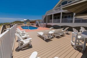 Vista Royale Home, Prázdninové domy  Virginia Beach - big - 47