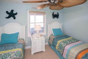 Vista Royale Home, Dovolenkové domy  Virginia Beach - big - 50