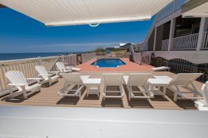Vista Royale Home, Prázdninové domy  Virginia Beach - big - 54