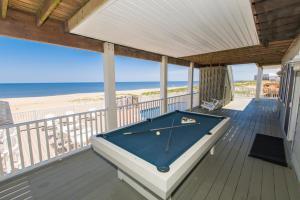 Vista Royale Home, Prázdninové domy  Virginia Beach - big - 56