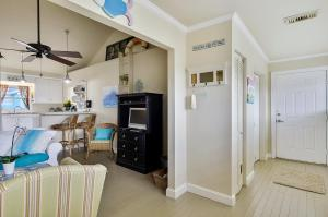 Mermaid Cove Home, Case vacanze  Galveston - big - 15