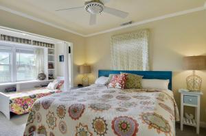 Mermaid Cove Home, Case vacanze  Galveston - big - 11
