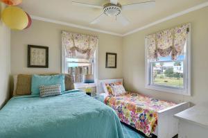 Mermaid Cove Home, Case vacanze  Galveston - big - 8