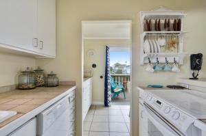 Mermaid Cove Home, Case vacanze  Galveston - big - 10