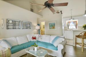 Mermaid Cove Home, Case vacanze  Galveston - big - 24