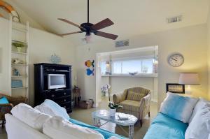 Mermaid Cove Home, Case vacanze  Galveston - big - 23