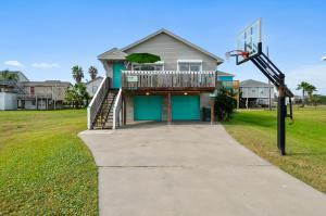 Mermaid Cove Home, Dovolenkové domy  Galveston - big - 1