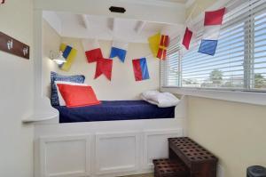 Mermaid Cove Home, Case vacanze  Galveston - big - 21